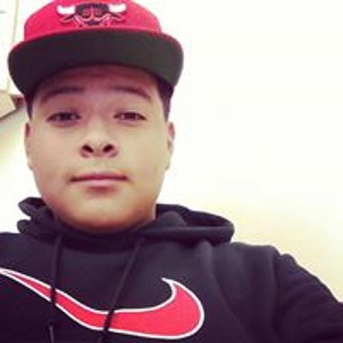 Kenneth Mendoza's avatar