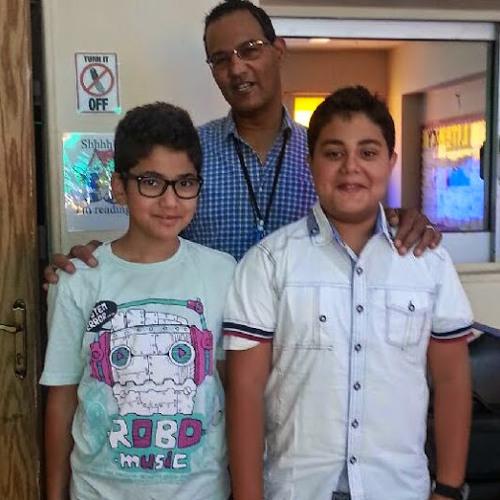 marwan ashraf's avatar