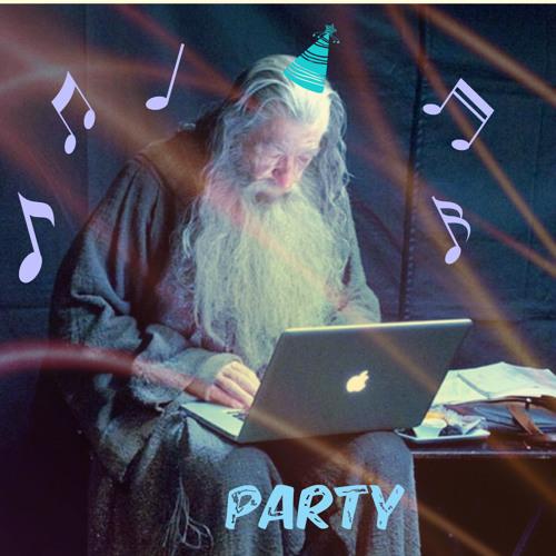 GandalfIsMyStepdad's avatar