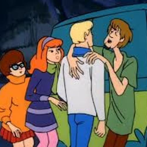 Scooby Doo mysterium införlivas Shaggy och Velma dating