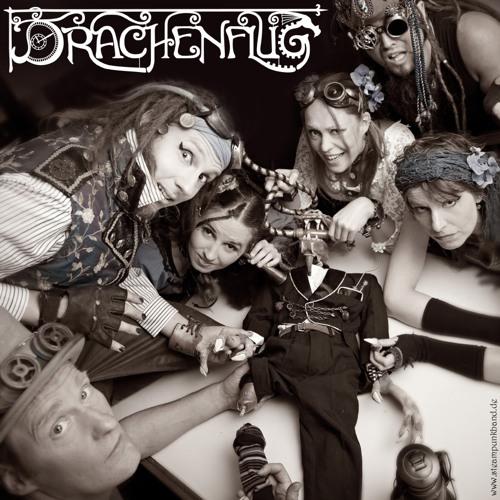 Drachenflug's avatar