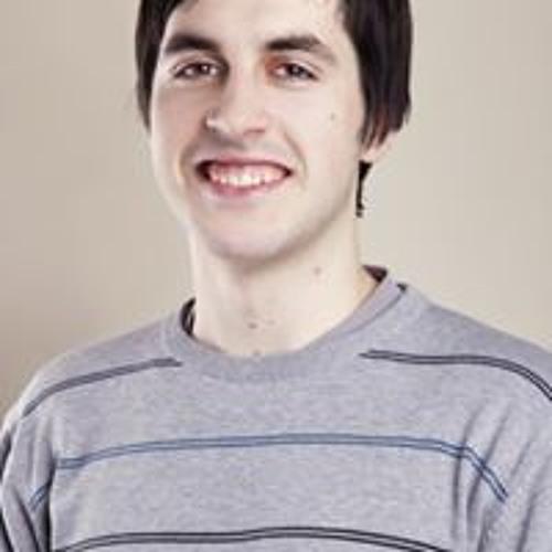 Jakub Nowak's avatar