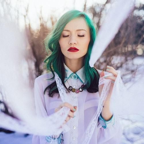 Andreea Verde's avatar
