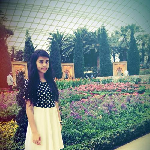 PatriciaRivera's avatar
