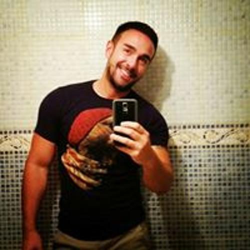 Andres Sonnenholzner's avatar