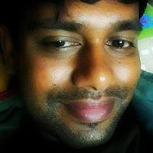 Dipanjan Mondal's avatar
