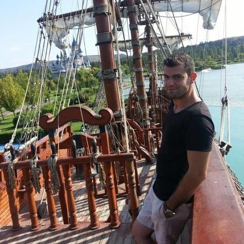 Muhannad Tayyara's avatar