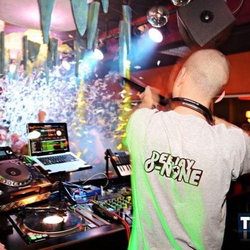 DJ O-N9NE's avatar