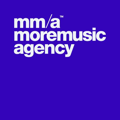 moremusicagency's avatar