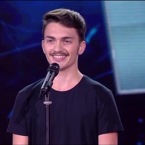 LorenzoCeparano's avatar