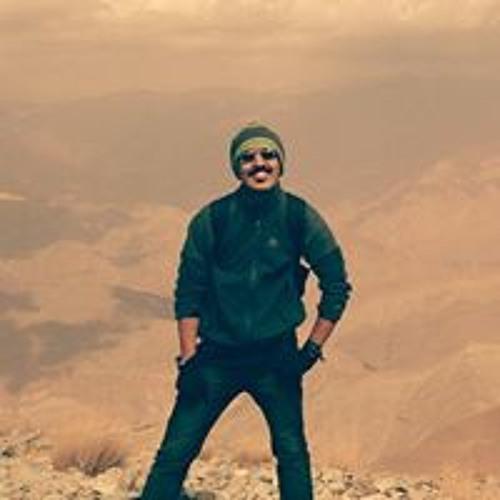 Behzad Mobasseri's avatar
