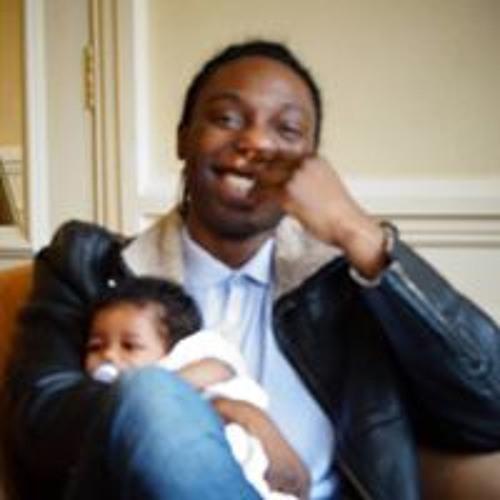Wayne Kwenda's avatar