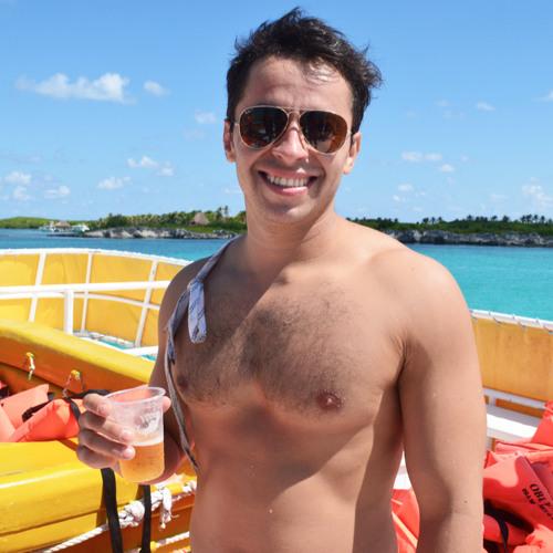 Gerardo Isain's avatar