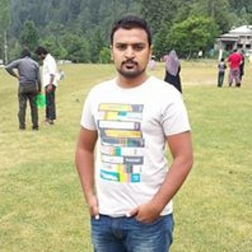 Arslan Bhatti's avatar