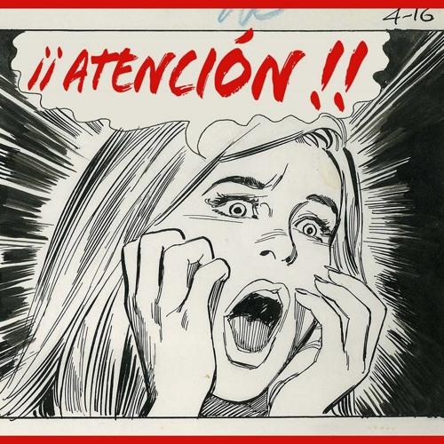 ¡ATENCION!'s avatar