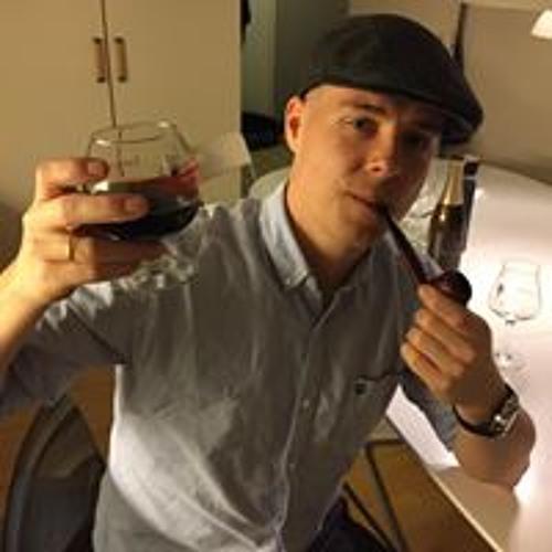 Jacob Halling Hansen's avatar
