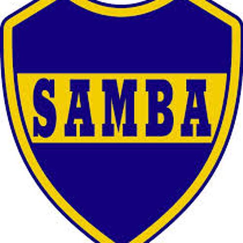 MC Samba's avatar