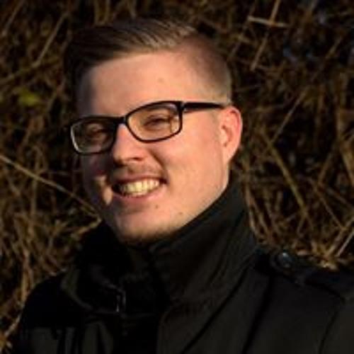 Kasper Hermansen's avatar