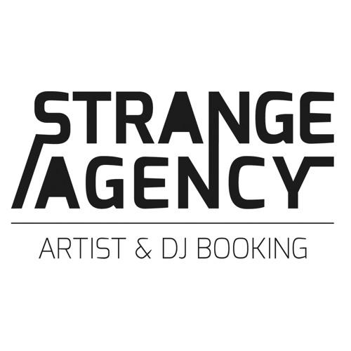 Strange Agency's avatar