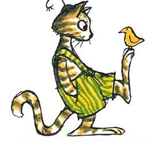 Detlef La Miron's avatar