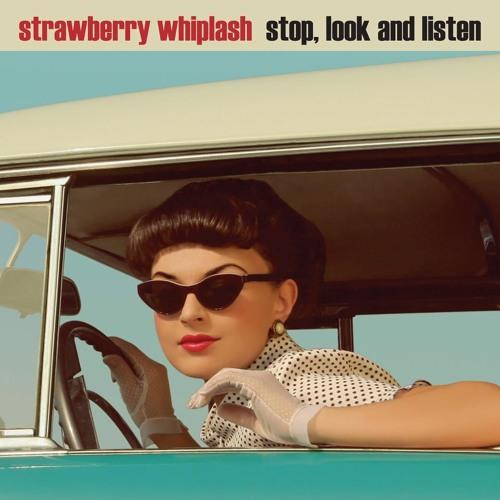 Strawberry Whiplash's avatar
