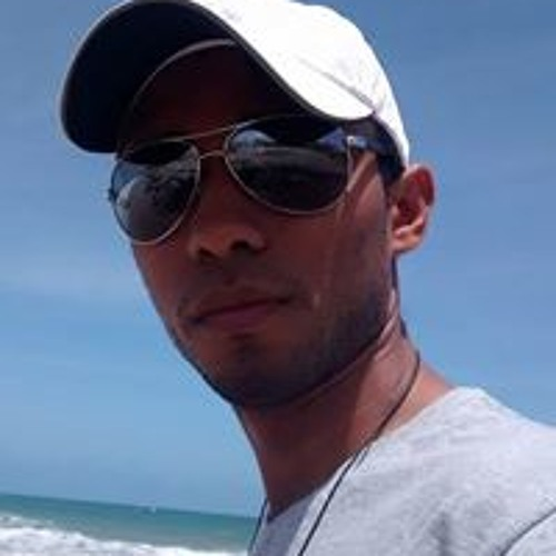 Danilo Alencar's avatar