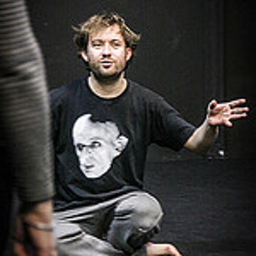Sebastian Świąder's avatar