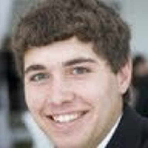 Mikhail Lovell's avatar
