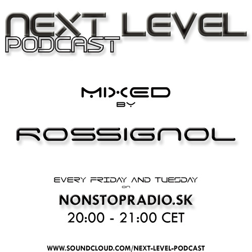 Next Level Podcast's avatar