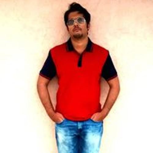 Sashank Kakaraparthi's avatar