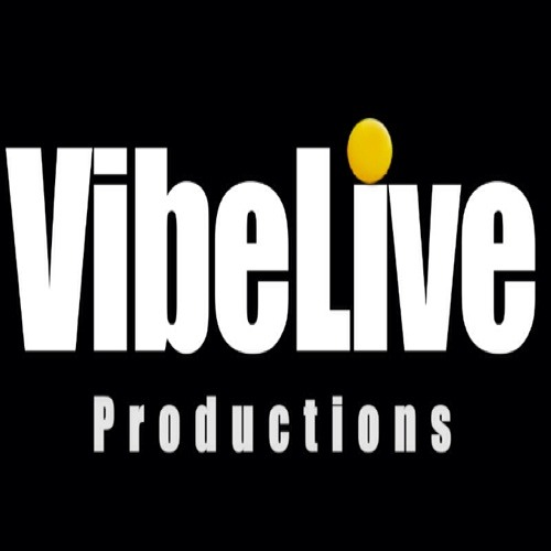 VibeLive Productions's avatar