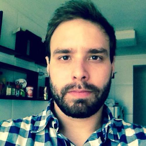 Thiago Kühl's avatar