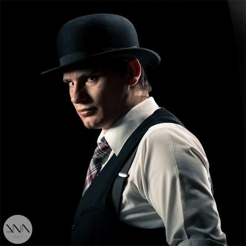 Mr. Pete Parell's avatar