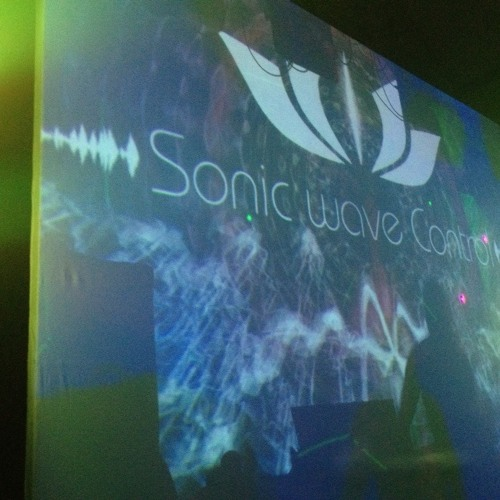 Sonic Wave Control _ Thunder Storm