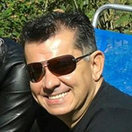 Alex Borges da Fontoura's avatar