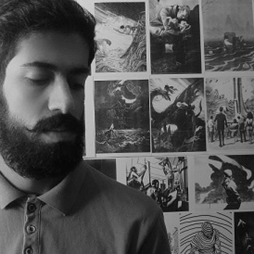 Ali Solooki's avatar