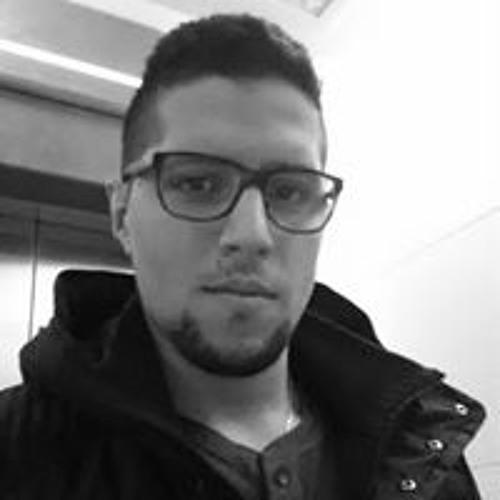 Ed Omar EL Boukili's avatar