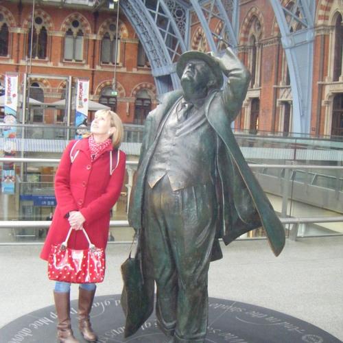 Gillian Byrom-Smith's avatar