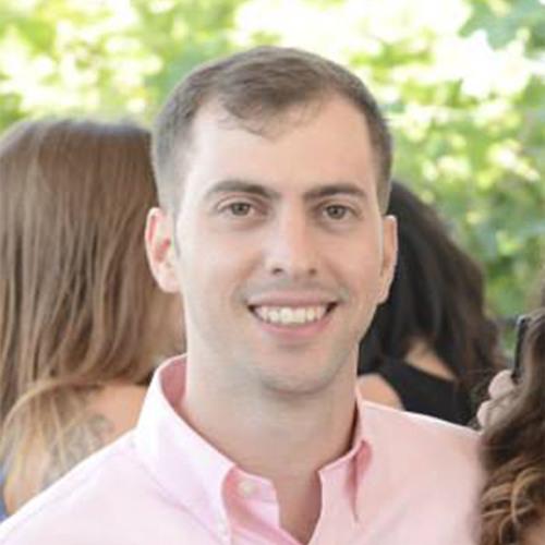 Haviv Buchoklar's avatar