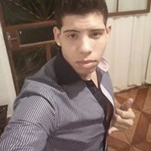 Luan Santos's avatar