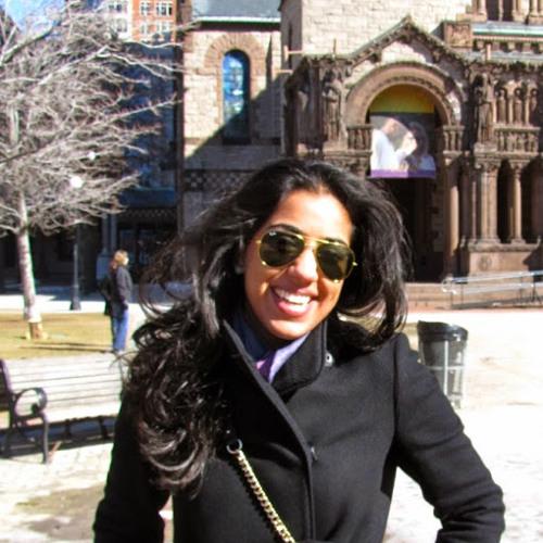 Sukhmeet Sandhu's avatar