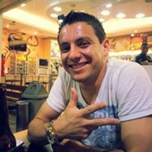 David Vieira's avatar