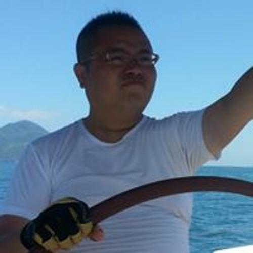 Frank Wang's avatar