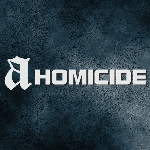 Ahomicide's avatar