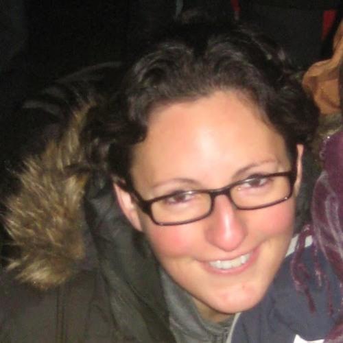 Eva Soproni's avatar