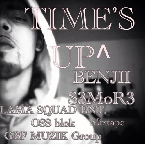 Benjii SeMoRe's avatar