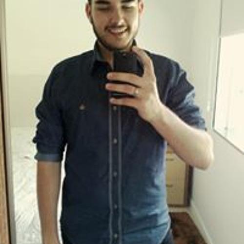 Eduardo Augusto Tonet's avatar