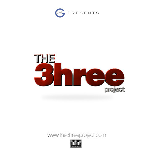 The 3hree Project's avatar