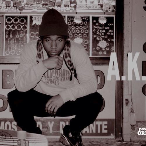 A.K.'s avatar