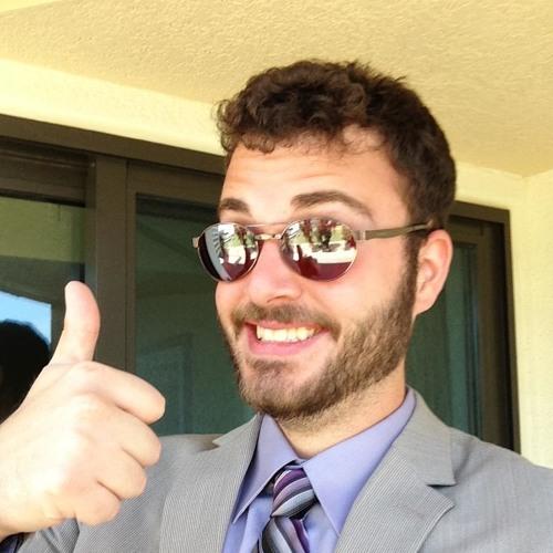 Aaron Davida's avatar